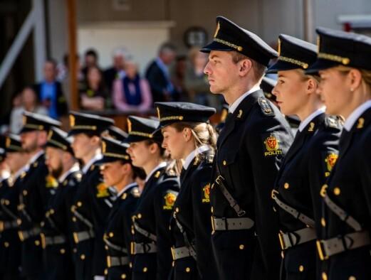 Planleggingen av ny politihøgskole settes i gang