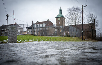 Kriminalomsorgen foretrekker nytt fengsel i Groruddalen