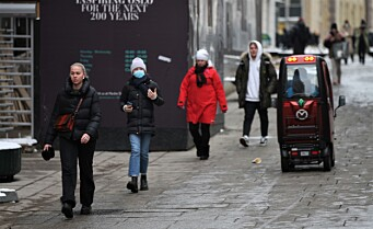 Ny smitterekord i Oslo: Har aldri registrert så mange koronasmittede på ett døgn
