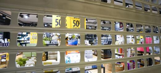 Koronatiltak rammer hardt: Permitterte utgjør nær halvparten av Oslos 37.000 arbeidsledige