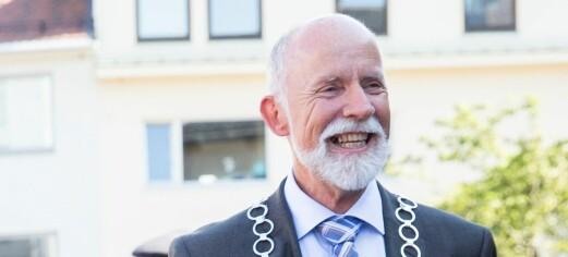 Molde-ordfører lite imponert over Oslos smittehåndtering: - Naturlig å spørre om byrådet klarer jobben