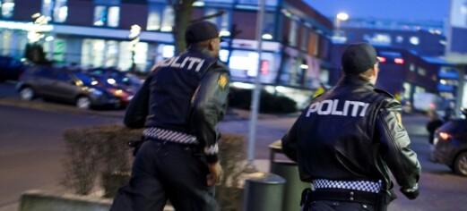 Mann ranet på Grønland – mistenkt pågrepet