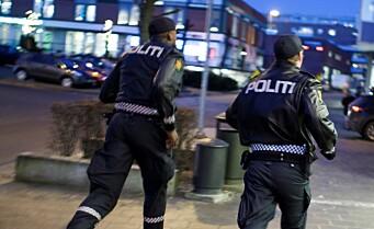 Politiet aksjonerte mot tre ulovlige samlinger med til sammen 97 personer på Grønland i kveld