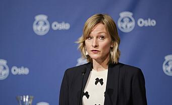 Hurtigtesting og munnbind i Oslos videregående skoler kan bli innført allerede neste uke