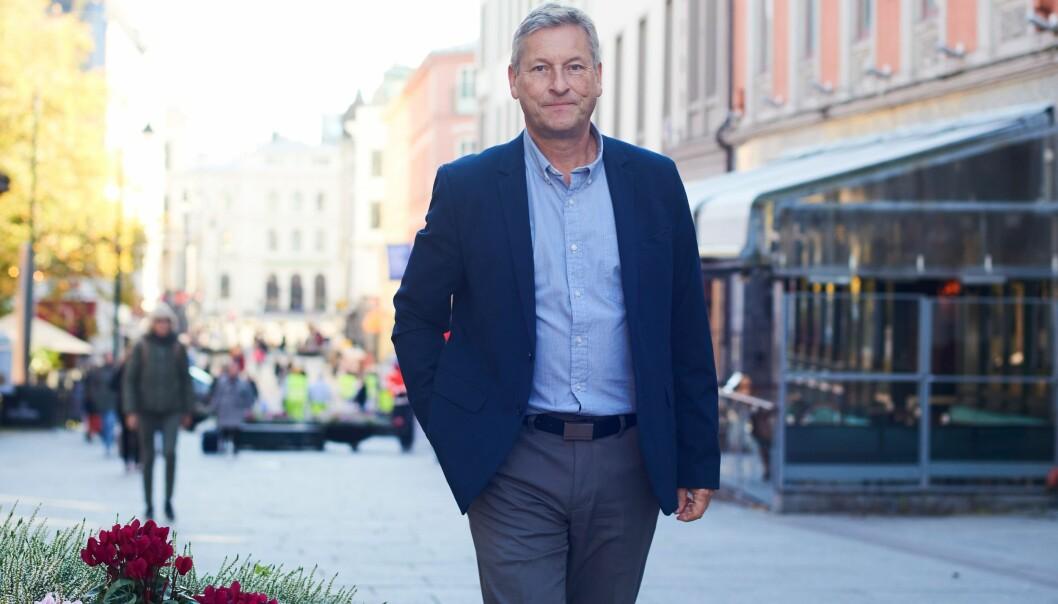 — Nå forventer vi at også nabokommunene stenger ned servering og handel. Hvis ikke, vil tiltakene virke mot sin hensikt, sier OHF-direktør Bjørn Næss.