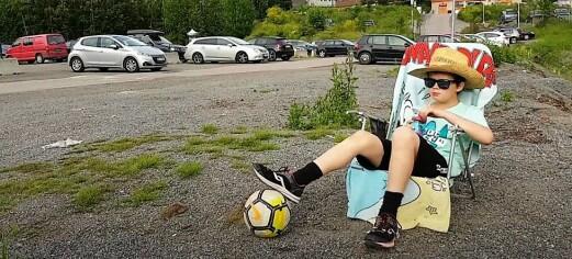 En barndom i Nydalen – En historie om dårlig byplanlegging og brutte løfter