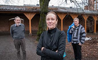 Nå skal Oslos rusavhengige få utdelt heroin i behandlingen