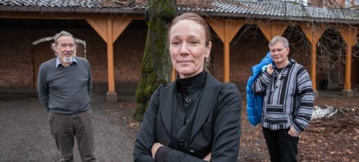 Oslo er først ut - står klare til å gi rusavhengige heroinassistert behandling