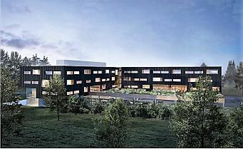 Her etablerer politiet en ny politistasjon på Oslo øst. – Politiet er opptatt av nærhet til innbyggerne