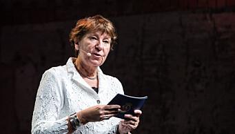 Marianne Borgen: — Krever uforbeholden unnskyldning fra Moldes ordfører