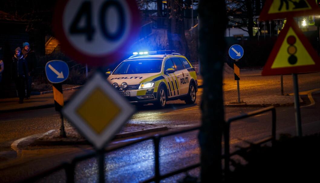— Det er ikke tvil om at siktedes kjøring var svært farefull, både for siktede selv og for andre i trafikken, står det i dommen mot den kvinnelige realitystjernen (25).