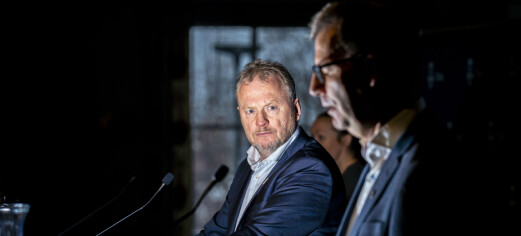Raymond Johansen fornøyd med flere vaksiner til Oslo – men skulle gjerne hatt enda flere