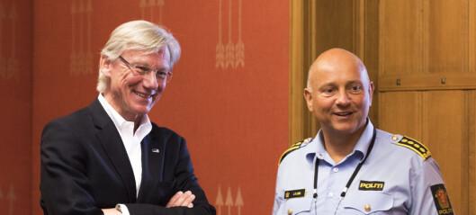 Høyre inn i striden om ny politistasjon i Oslo øst: - Politiet vet best hvordan virksomheten skal organiseres
