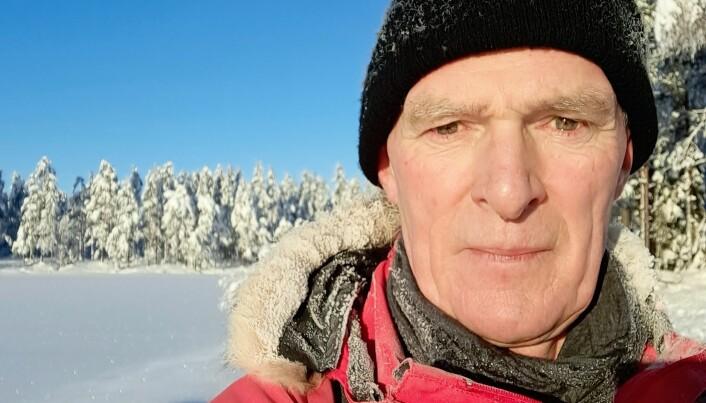 I fjor høst demonstrerte klimaaksjonister i Extinction rebellion foran Olje- og energidepartementet. Etterpå fikk de skyhøye bøter. Det reagerer forfatter Erland Kiøsterud sterkt på.