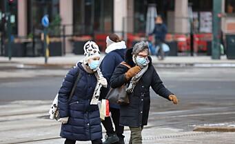 Slik spredte smitten seg i Oslo. Byrådsleder Raymond Johansen peker på én hovedårsak
