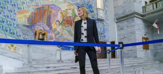 Oslo varsler innstramming i skoletiltakene. Lager et «oransje» nivå