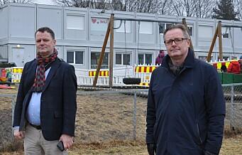 Høyre-politikere kraftig provosert: Byrådet hemmeligholder plan om nedleggelse av Friggfeltet barnehage