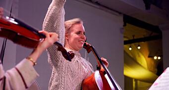 I år spiller Akerselva Kammermusikkfestival kun kvinnelige komponister