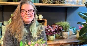 Blomsterbutikkene i Oslo kan åpne igjen. – Dette er jo helt fantastisk