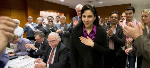 Bystyrepolitiker vil målrette vaksineringen. Helsebyråd i Oslo: Ikke aktuelt å prioritere vaksiner ut fra etnisitet