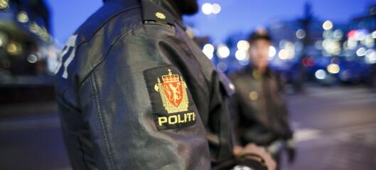Mann til sykehus etter voldsepisode med flere personer på Sofienberg