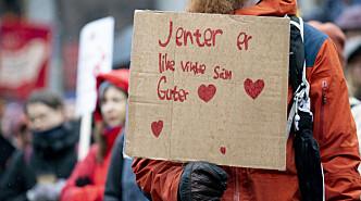 Til deg som vil savne å gå i 8. mars-tog: Det kryr av digitale arrangementer på Kvinnedagen