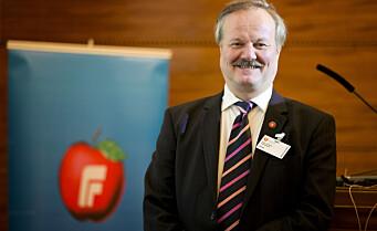 Peter N. Myhre blir ny fylkesleder i Oslo Frp