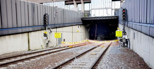 Stor kontraktavlysning for Oslotunnelen. – Vi er holdt for narr