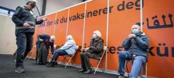 — Det er bra at Oslo kommune kjøper IKT-systemer fra private leverandører