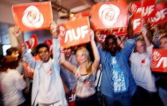 Fjongt, moderne eller tradisjonelt: Her holder Oslo-partiene sine valgvaker i kveld