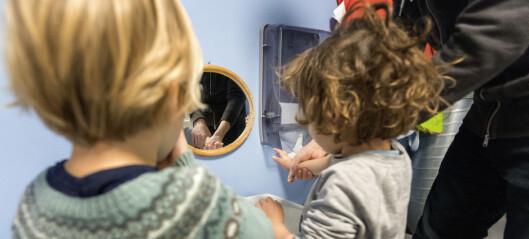 FHI-rapport om Oslo: Høyere smittespredning blant barn enn voksne