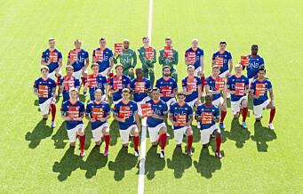 Vålerenga-forslag: Vil pålegge fotballen å politianmelde rasisme
