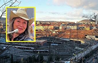 – Åpent brev til Oslo bys politikere om Brynsbakken: – Ikke svikt oss, ikke gjør dere til Bane NORs lakeier