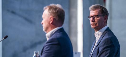 Frisører og tannleger vurderes stengt i Oslo. – Vi har sett hva andre har gjort