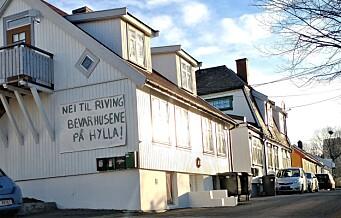 - Støykart fra Bane NORs utbygging i Brynsbakken er i beste fall forvirrende, i verste fall misvisende