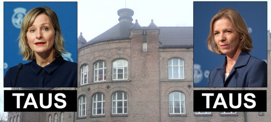 - Det var nesten så vi kunne høre jubel fra personalrommet på Gamlebyen skole da rektor ble flyttet til Kampen skole