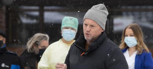 Varsler nye, strengere koronatiltak i Oslo: Skolene kan bli stengt og sammenkomster forbudt