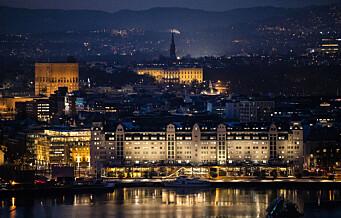 Oslos helsebyråd mener regjeringen er for optimistiske om gjenåpning