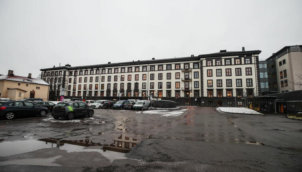 I helgen ble det oppdaget et smitteutbrudd på Lovisenberg Diakonale Sykehus.