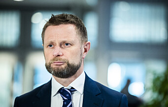 Tiltaksnivå A i Oslo innføres ikke av regjeringen