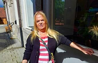 Se videoen med Anne Berit (49): Kom ut som trans i voksen alder