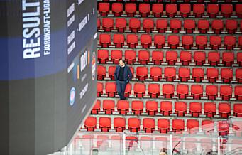 Slutt for eliteserien i ishockey. — Hockeynorge har blitt mer sammensveiset, sier Frikk Juell i Vålerenga