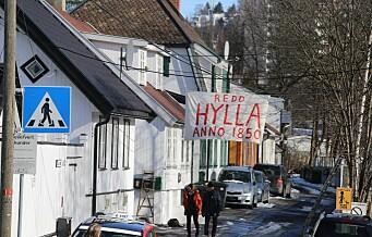 Sinte Brynsbakken-naboer: — Byrådet prøver bare å redde sin egen ære