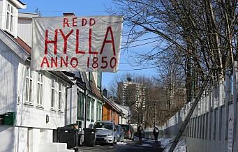 Ny runde med usikkerhet rundt Bane Nors utbygging i Brynsbakken