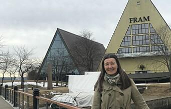 — Fjordbyen Oslo har ikke klart å stake ut en kurs for bedre båt- og sjøtransport