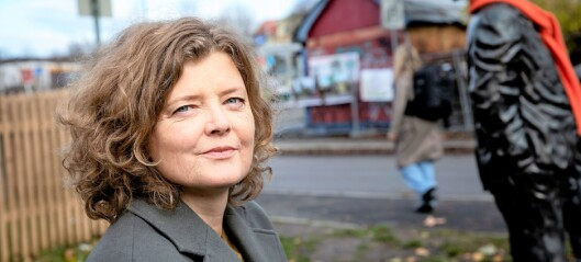 — Vi har en sterk opplevelse av at de rødgrønne svikter Vålerenga og Oslo øst, sier lederen i Vålerenga Vel