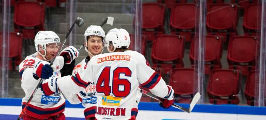 Sju Vålerenga-spillere med i kampen om plass på laget til hockey-VM