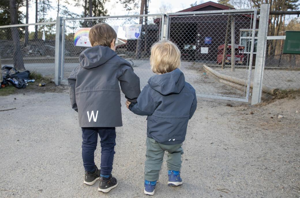 — Vi har ikke fullstendig oversikt over hvor mange barnehager som er stengt i dag, men tendensen er økende, sier oppvekstbyråd Inga Marthe Thorkildsen (SV).