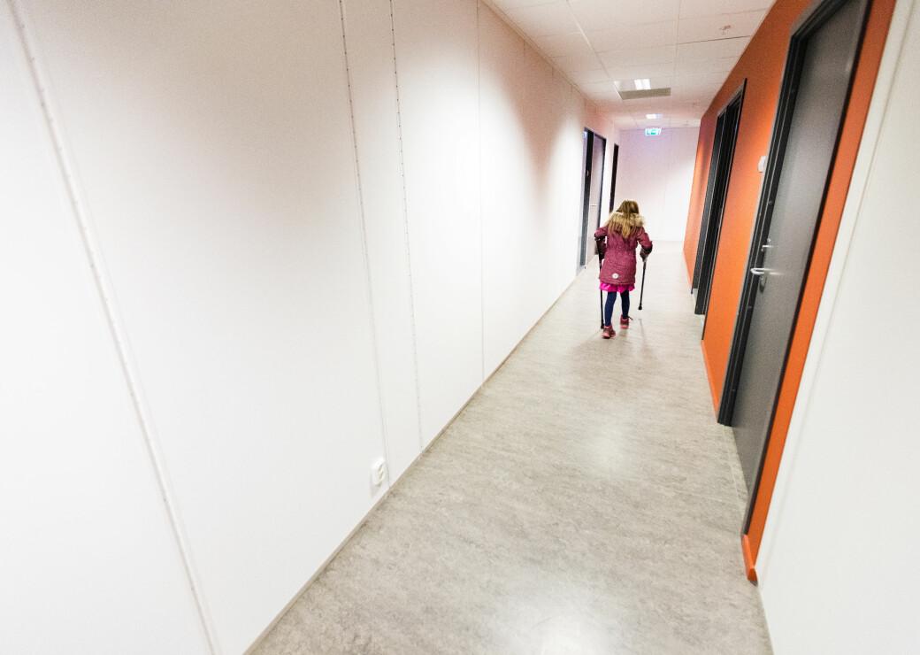 De private firmaene mottar over 493 millioner kroner årlig fra bydelene i Oslo kommune for å ha omsorg for psykisk syke og utviklingshemmede.