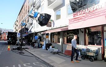 14 personer vil bli Oslos nye filmkommisjonær. Jobben er å hente filmproduksjoner til byn